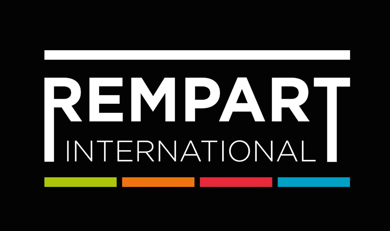 Logo Rempart-International